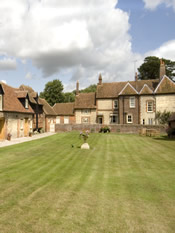 Self-catering accommodation Wallingford